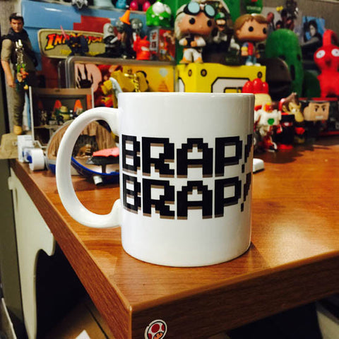Picture of BRAP! BRAP! Coffee Mug