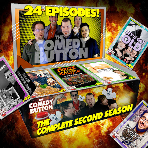 Picture of TCB Patreon Season 2 Mega-Pack