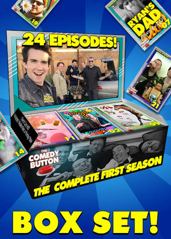 Picture of TCB Patreon Season 1 Mega-Pack
