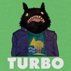 Turbo Monster Shirt