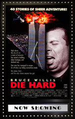 Die Hard Commentary