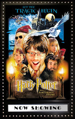 Harry Potter and the Sorcerer's Stone Commentary