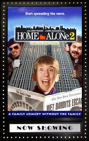 Picture of Home Alone 2 Commentary