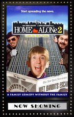 Home Alone 2 Commentary