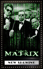 The Matrix Commentary