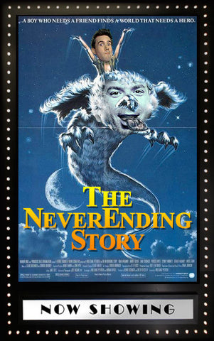 Picture of The Neverending Story Commentary