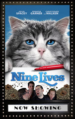 Nine Lives Commentary