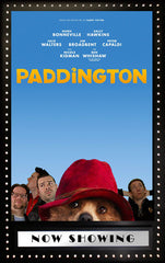 Paddington Commentary