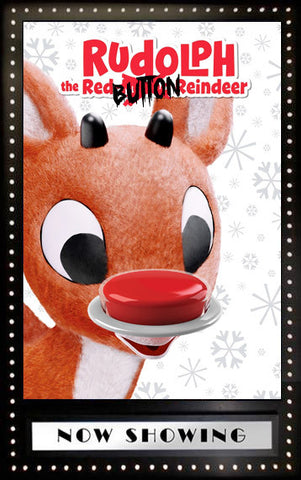 Picture of Rudolph the Red-Nosed Reindeer Commentary
