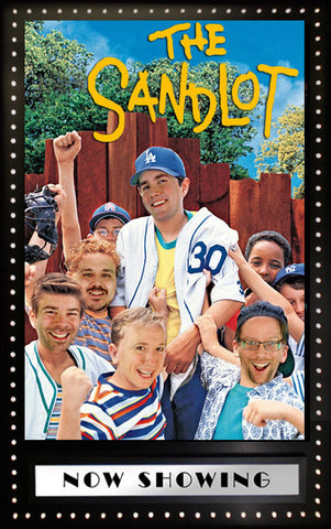 Picture of The Sandlot Commentary