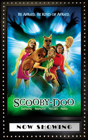 Picture of Scooby Doo Commentary