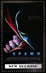 Spawn Commentary