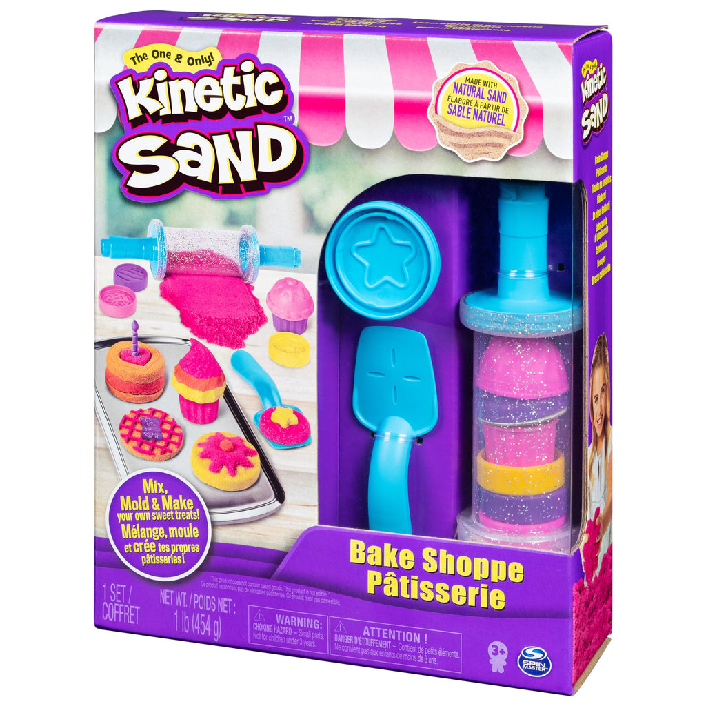 Bake Shoppe Playset