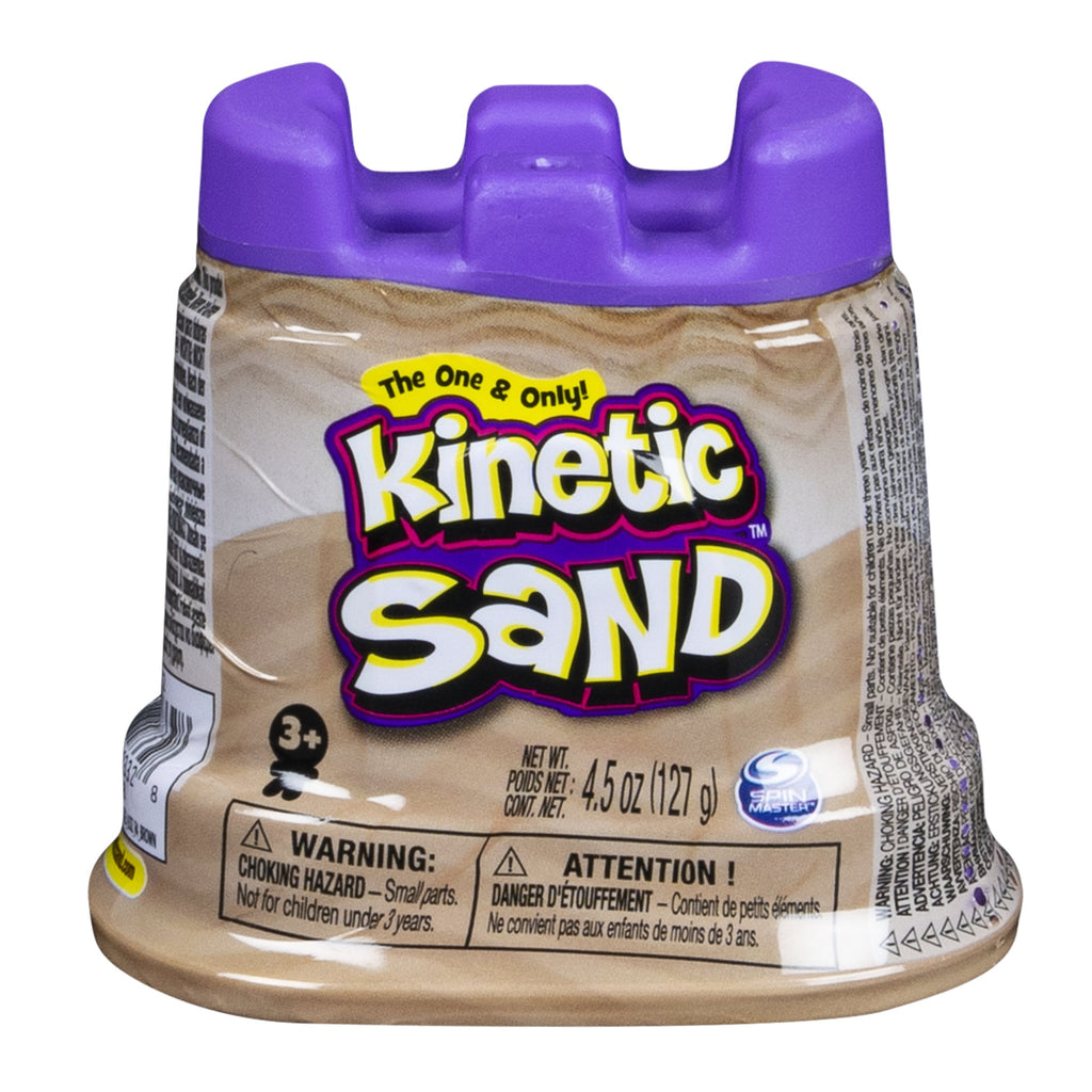 Beach Kinetic Sand 4.5 oz