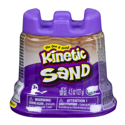 Purple Kinetic Sand 4.5 oz