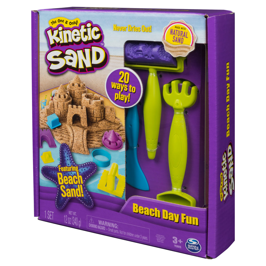 Beach Day Fun Playset