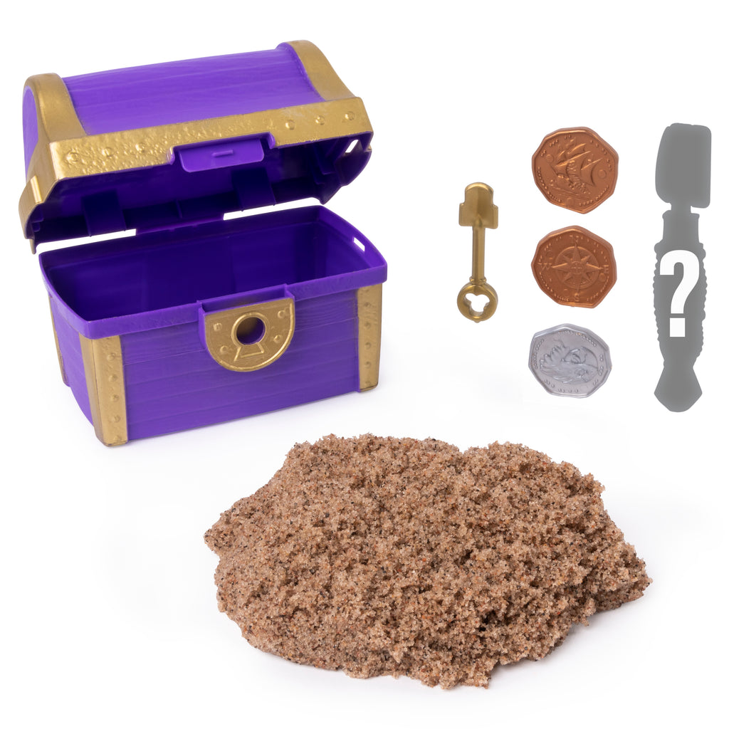 Buried Treasure Playset