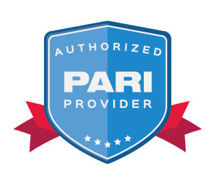 Did You Know? Nebology is an Authorized Distributor of PARI Products