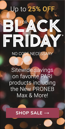Black Friday Savings at Nebology!