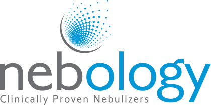 Nebology: Clinically Proven Nebulizers by PARI