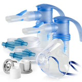 Replacement Supply Kit: One Year of Nebulizer Supplies