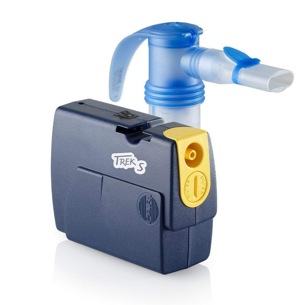 PARI Trek S Portable Nebulizer System with LC Sprint No - I only want the compressor. 047F45-LCS
