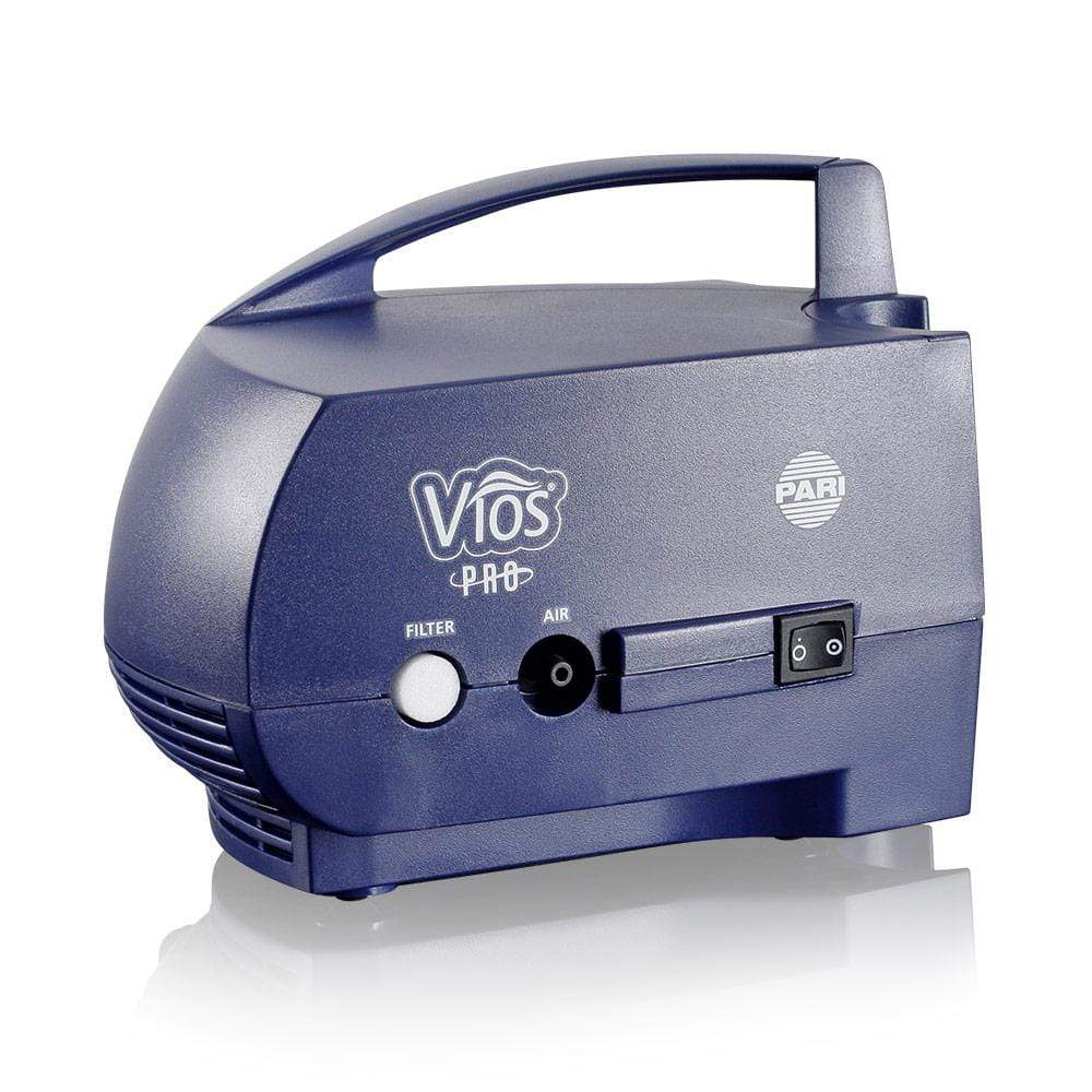 PARI Vios PRO Nebulizer System with LC Sprint 312F35-LCS