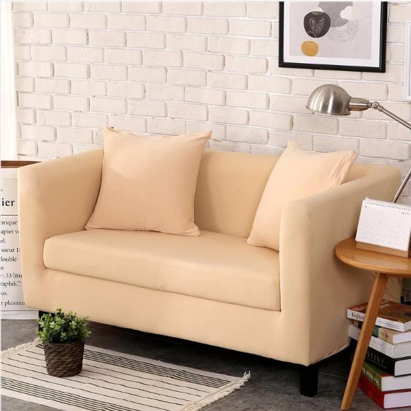 Tremendous 2019 New High Quality Stretchable Elastic Sofa Cover Free Shipping Ibusinesslaw Wood Chair Design Ideas Ibusinesslaworg