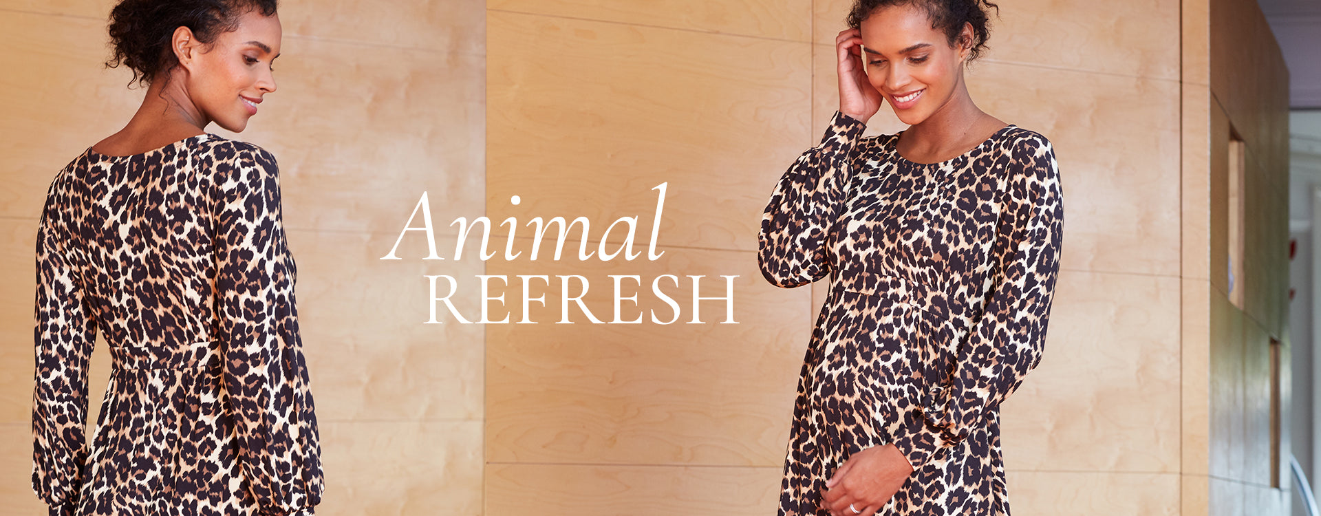 Animal Refresh