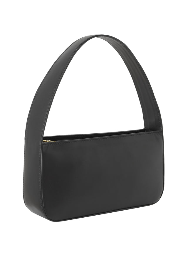 Bea Leather Shoulder Bag