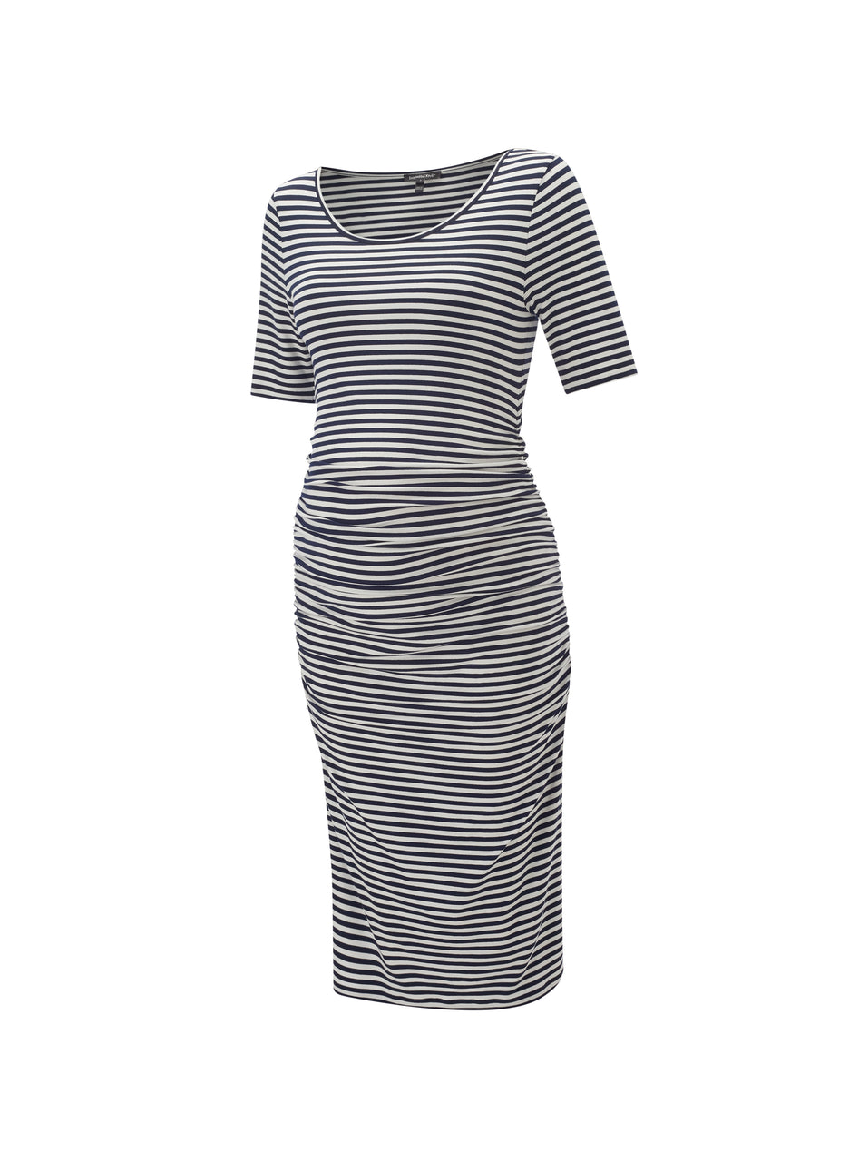 Jenna Maternity T-Shirt Dress