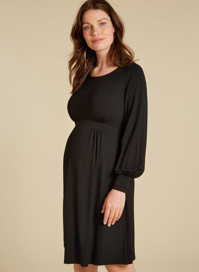 Ginny Maternity Dress