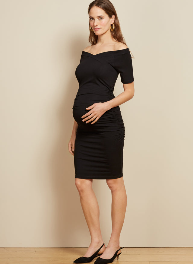 Ros Maternity Dress