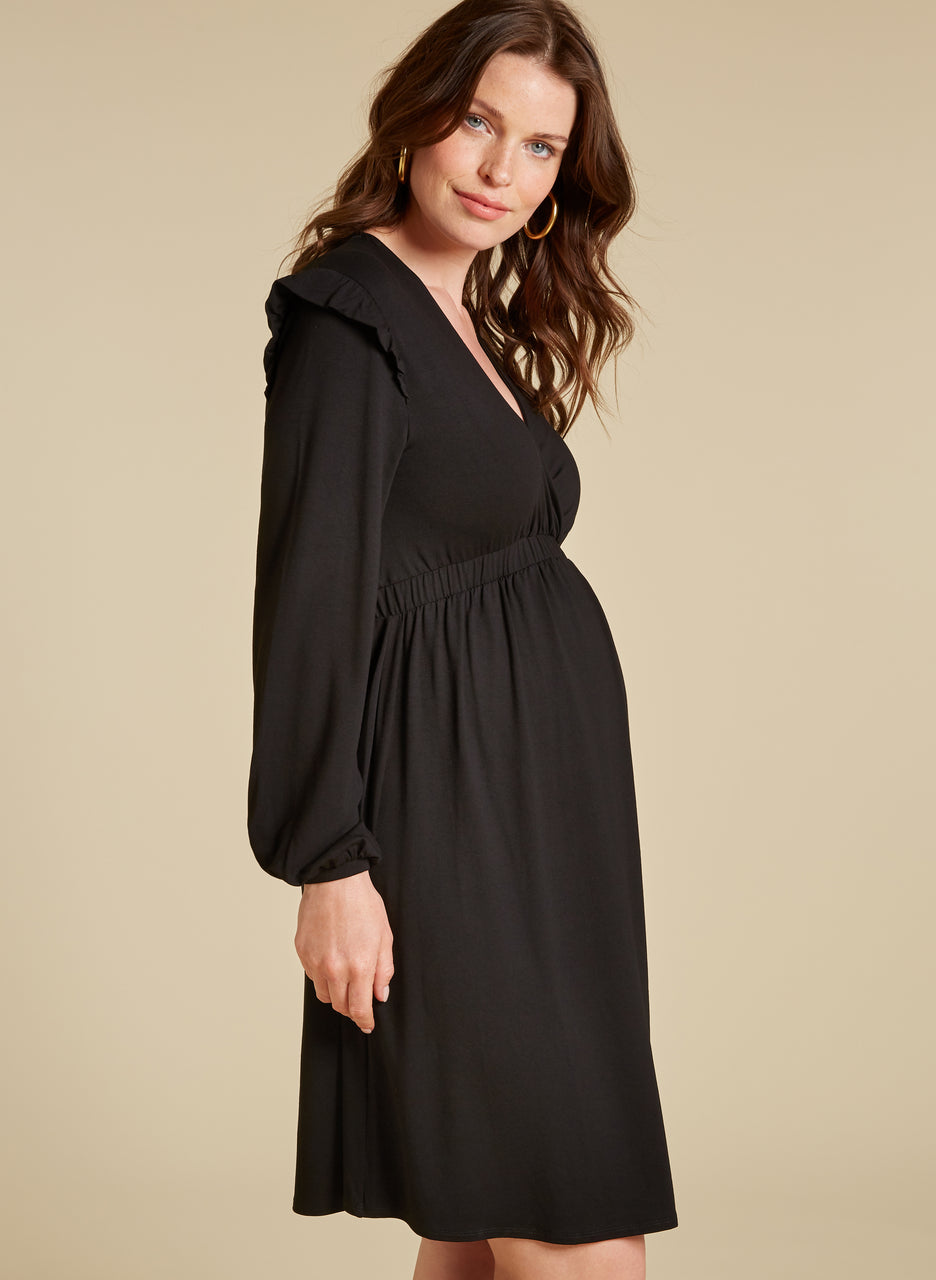 Lorna Maternity Dress