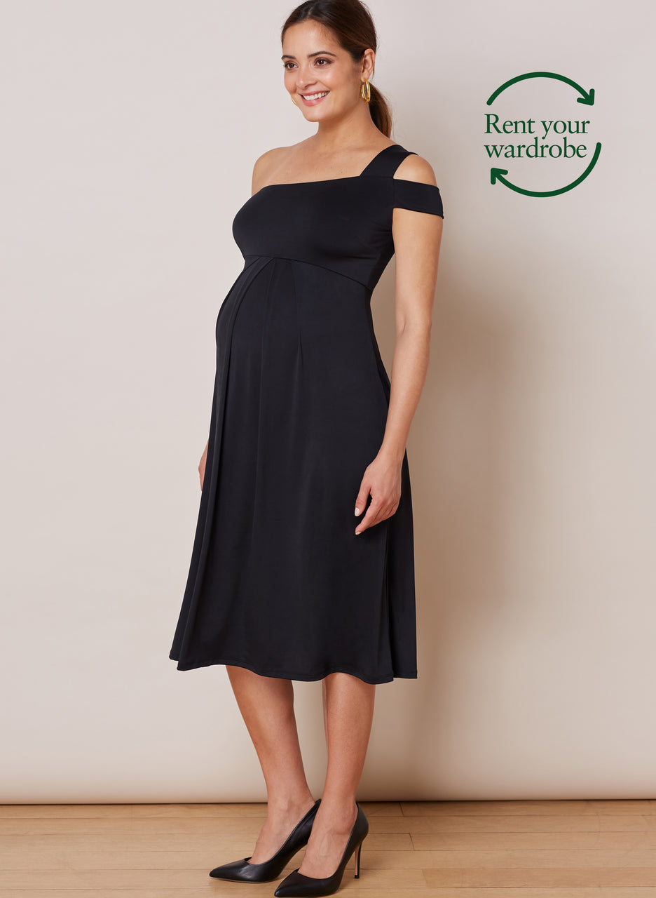 Alanya Maternity Dress to Rent