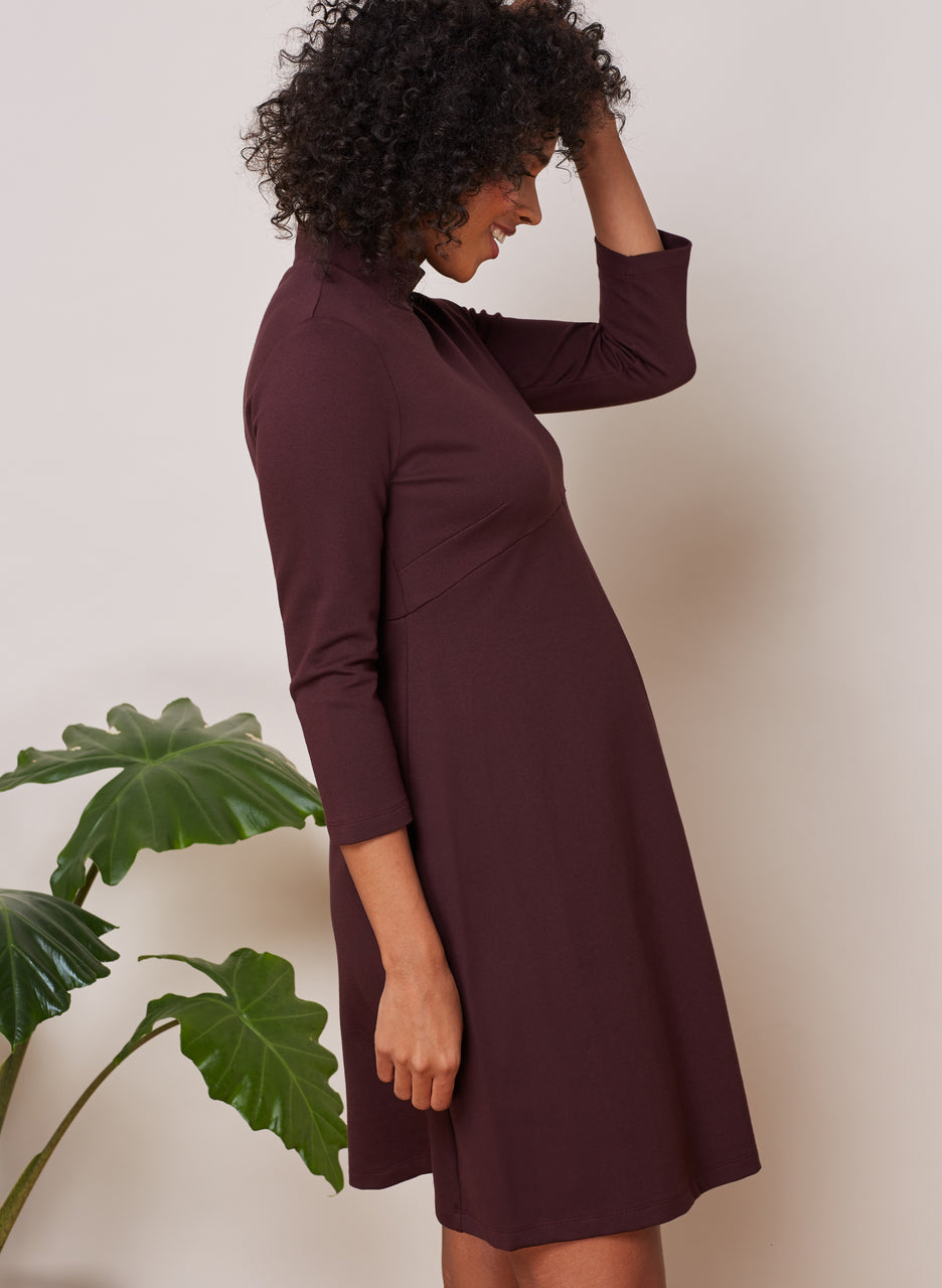 Kennett Maternity Dress