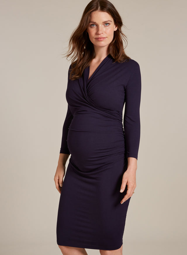 Balcombe Maternity Dress