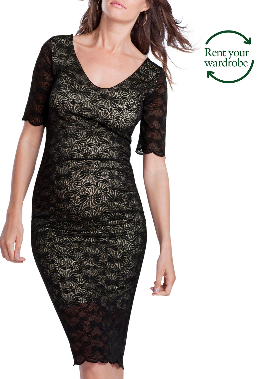 Henham Maternity Dress  to Rent