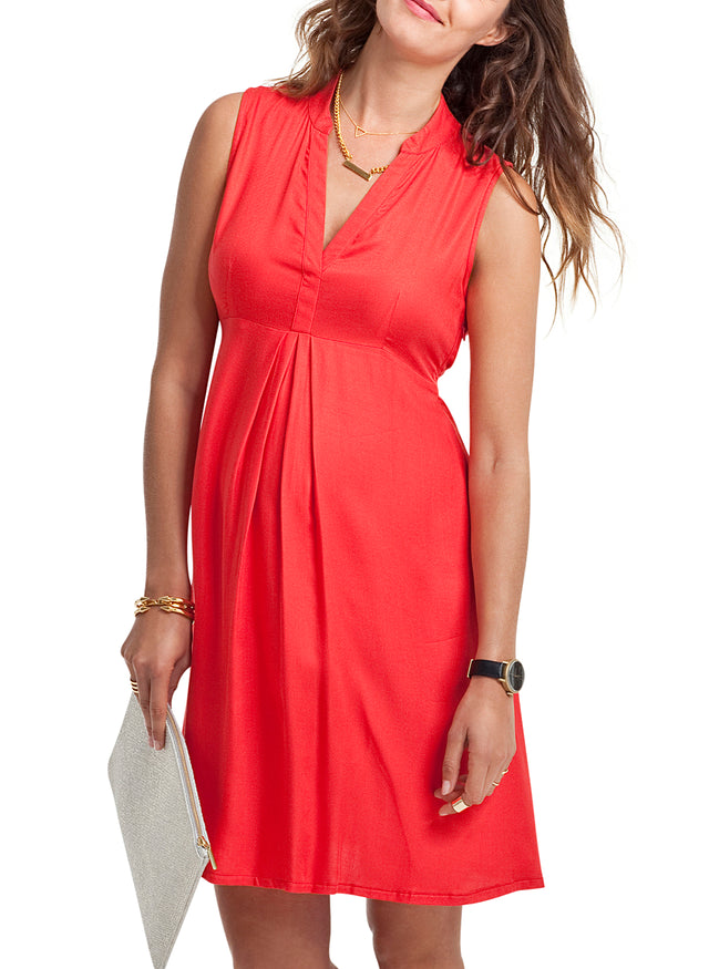 Albyn Maternity  Dress