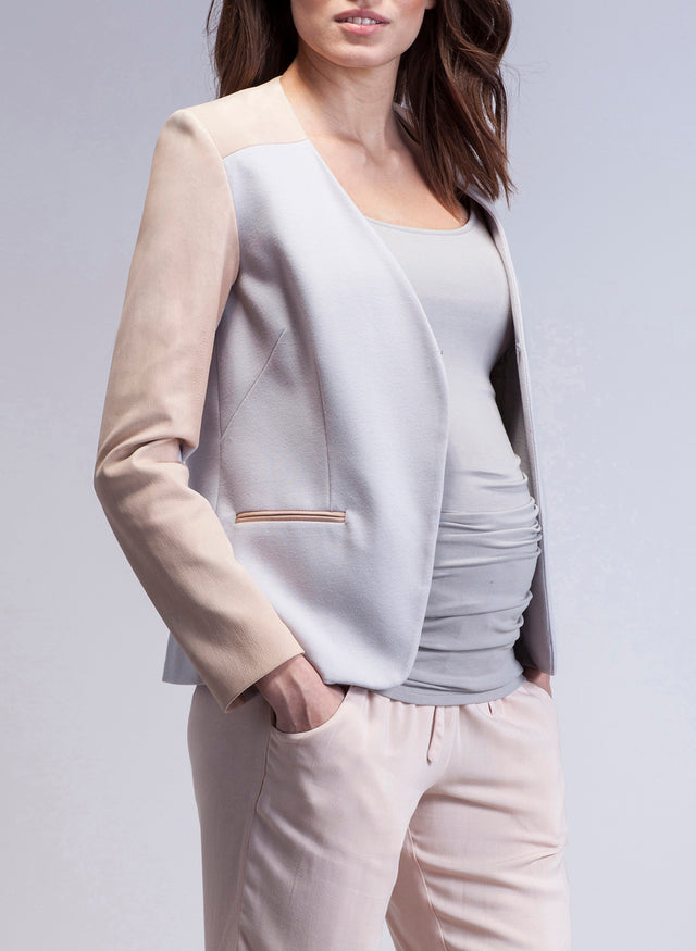 Salina Maternity Jacket