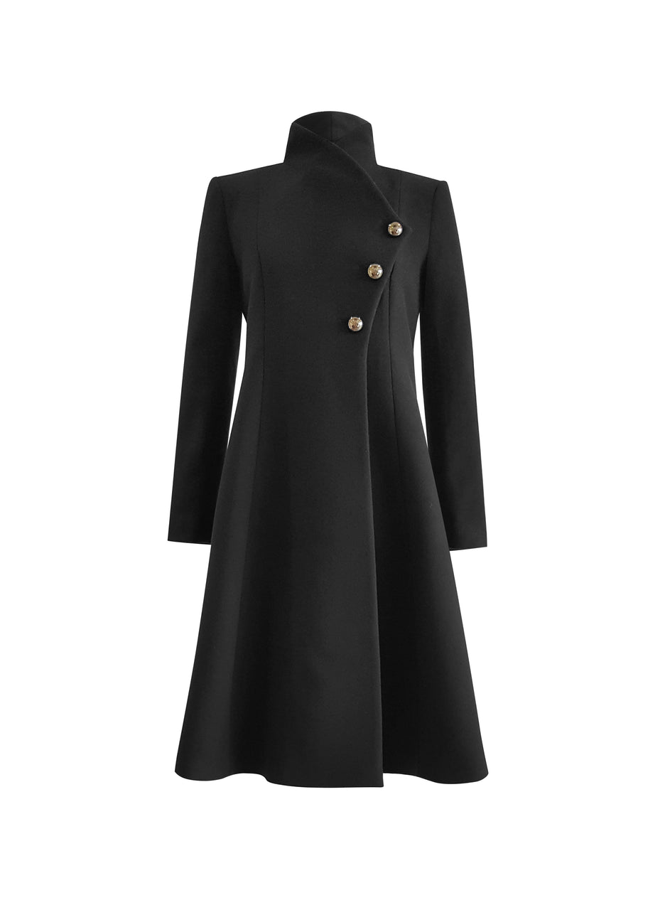Sophia Maternity Coat