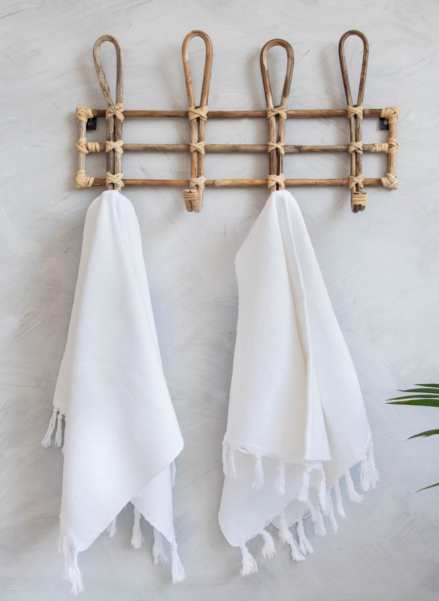 Ecosophy Organic Cotton Hand Towel