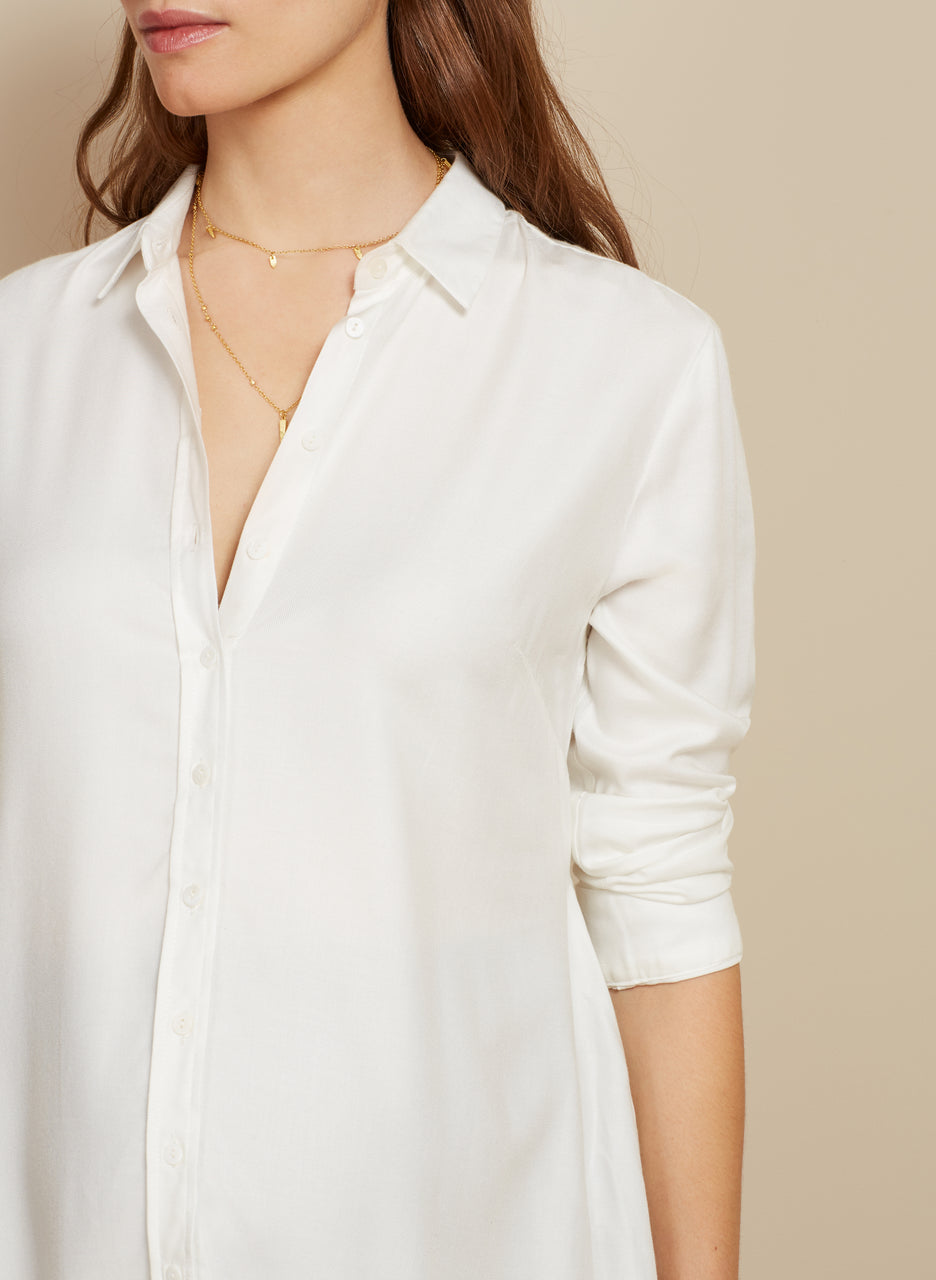 Morgan Maternity Shirt