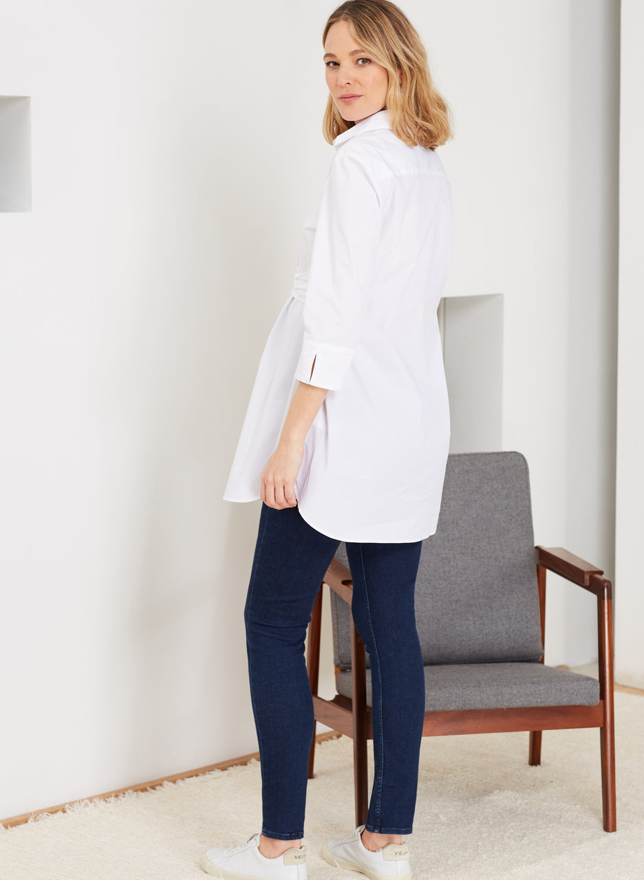 Kelly Maternity Shirt