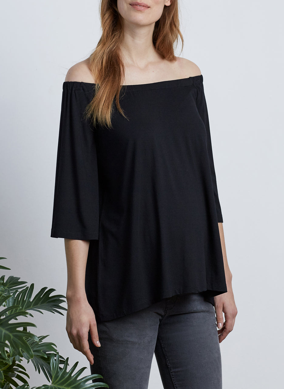 Elise Maternity Top