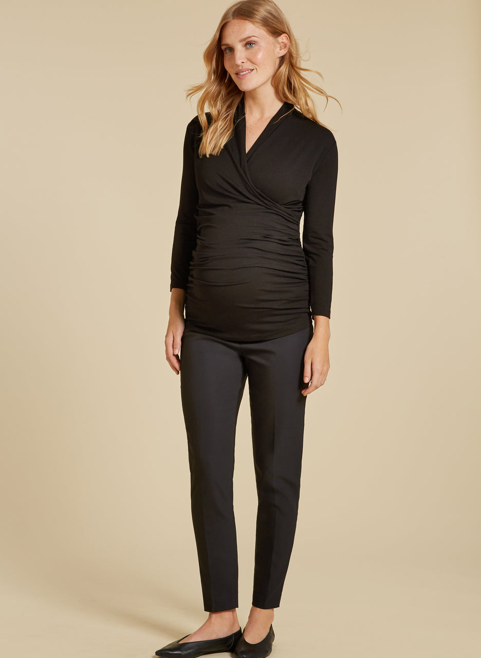 Balcombe Maternity Top