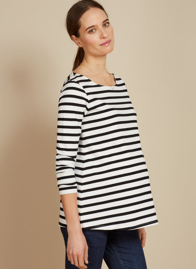 Jenny Relaxed Maternity Top