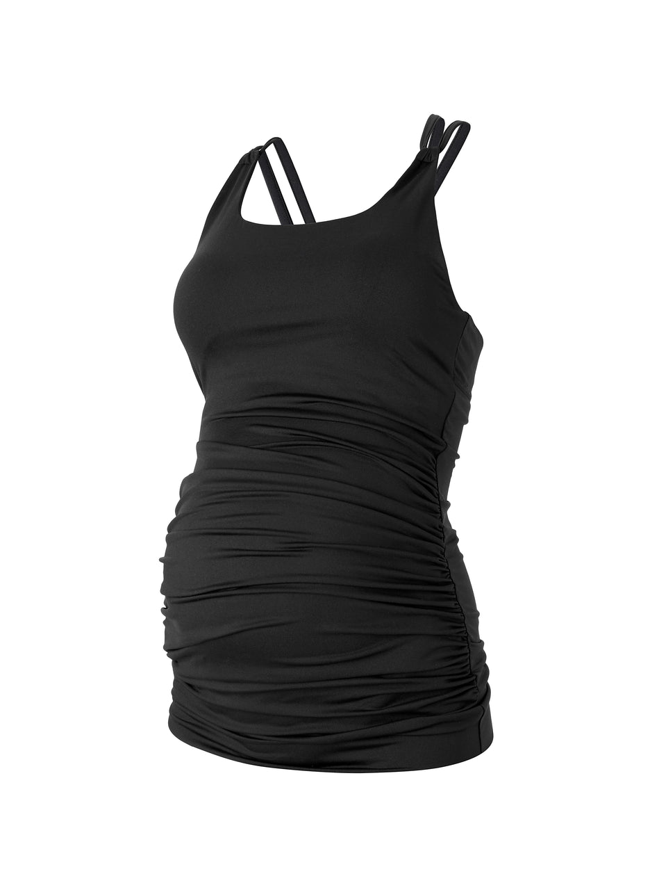 The Maternity Active Vest