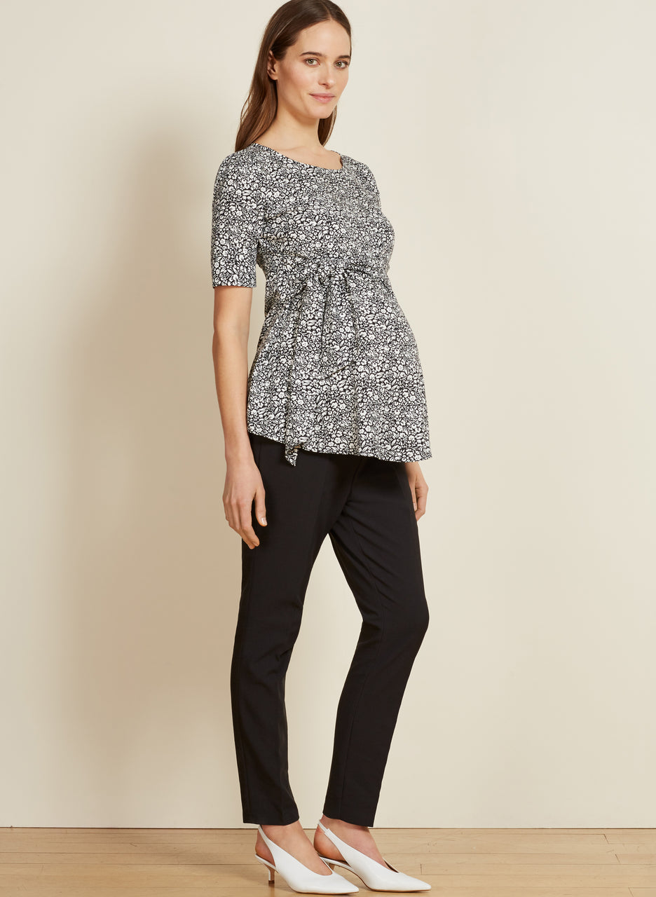 Connie Maternity Top