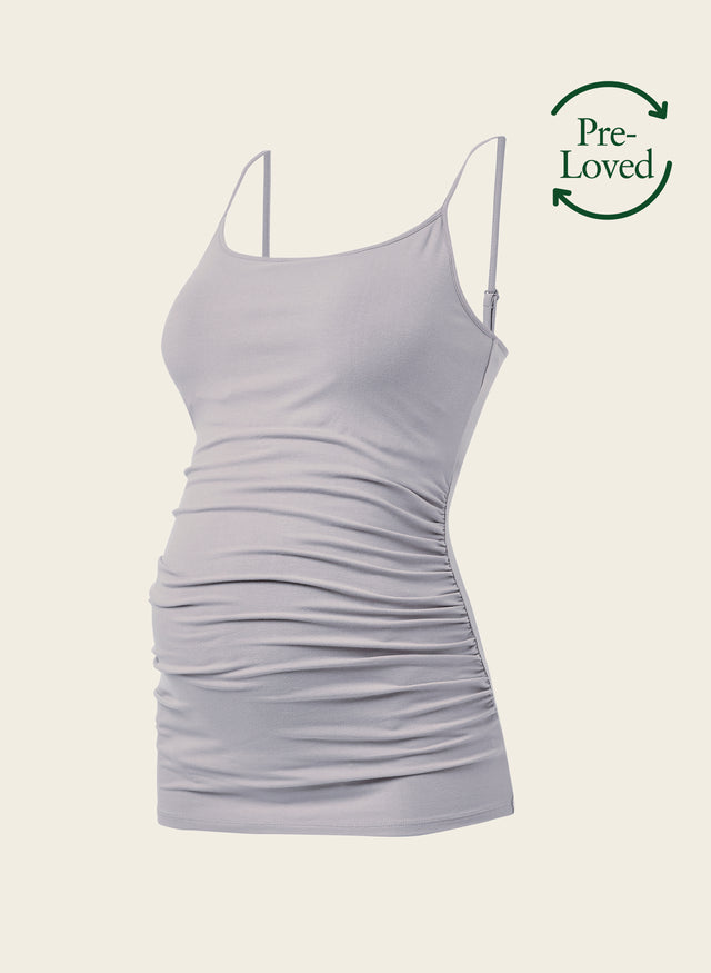 Pre-Loved The Maternity Cami by Isabella Oliver